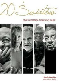 Burda książki 20 światów - KLAUDIA IWANICKA