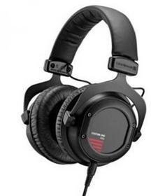 Beyerdynamic Custom One Pro Plus czarne