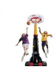Little Tikes Koszykówka składana 4339