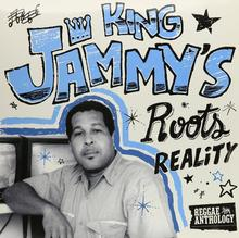 King Jammy s Roots Reality And Sleng Teng Digipack) 2CD+DVD)