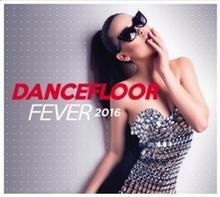 WAGRAM Dancefloor Fever 2016 CD Various Artists