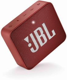 JBL GO 2 Czerwony