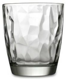 Bormioli Rocco Diamond Trasparente 3.02260 szklanki 6 szt. 2367600