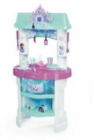 Smoby Kuchnia Frozen dla dzieci Kraina Lodu 22 akcesoria 24498