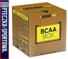Trec NUTRITION Crosstrec BCAA Box 15 g x 25 sasz.