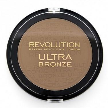 Revolution Makeup Makeup Revolution Ultra Bronze Bronzer do Twarzy MUR-UB-BR