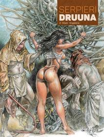 Druuna T.2 Stwór. Drapieżna