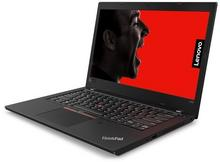 "Lenovo ThinkPad L480 14"", Core i3 2,7GHz, 4GB RAM, 500GB HDD (20LS0014PB)"