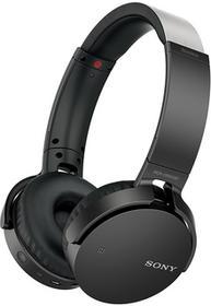 Sony MDR-XB650BTB czarne