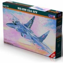 MasterCraft MiG-29M 23rd AFB GXP-560018