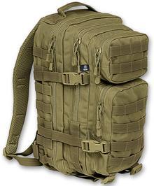 Brandit Plecak US Cooper oliwkowy 25 l 8007-01) 8007-01