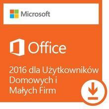 Microsoft Office H&B 2016 PL