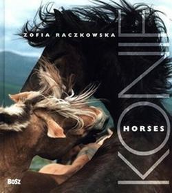 Konie. Horses - Raczkowska Zofia, Wajda Marek, Pawelec-Zawadzka Izabella, Jerzy Iwaszkiewicz