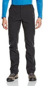 Salewa męskie spodnie terminal, czarny, 48/M 00-0000024711-black out-48/M