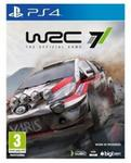 TECHLAND Gra PS4 WRC 7 + DARMOWY TRANSPORT!