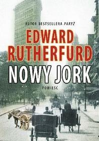 Czarna Owca Edward Rutherfurd Nowy Jork