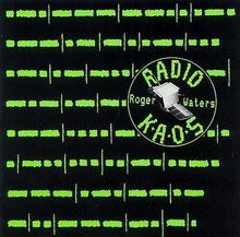Radio Kaos CD) Roger Waters