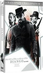 Sony Pictures Najlepsze z najlepszych Django DVD) Quentin Tarantino