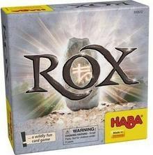 Haba Kamień druidów ROX
