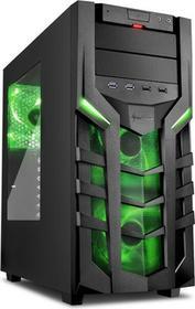 Sharkoon DG7000 czarno-zielona