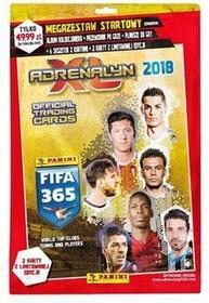 Panini Karty FIFA 2018 Mega Zestaw Startowy 11171-uniw