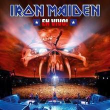 Iron Maiden En Vivo !