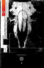 Non Stop Comics The Black Monday Murders. Tom 1. Chwała mamonie Jonathan Hickman, Tomm Coker