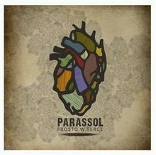 Prosto w serce CD) Parassol
