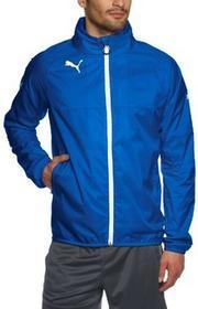 Puma męska kurtka przeciwdeszczowa, niebieski, m 653968 02