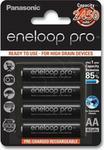 Panasonic Akumulatorki Eneloop Pro AA 2500 mAh 154018