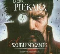 Biblioteka Akustyczna Szubienicznik (audiobook CD) - Jacek Piekara