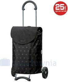 Andersen Wózek na zakupy Scala Gitti 112-035-80 Czarny - czarny 112-035-80