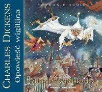 Opowieść wigilijna (audiobook)