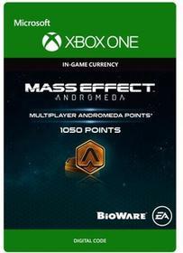 Mass Effect Andromeda 1050 PKT XONE wersja cyfrowa