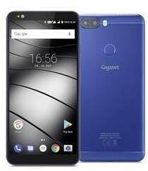 Gigaset GS370+ 64GB Dual Sim Niebieski