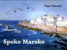 Stapis Spoko Maroko Pepe Piasecki