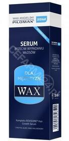 Pilomax JOLANTA BORTKIEWICZ Wax serum przeciw wypadaniu włosów dla mężczyzn 75 ml