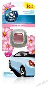 Ambi Pur Zapach samochodowy Jaguar Flowers & Spring 25001