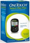 Lifescan Glukometr One Touch Select Plus Flex