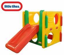 Little Tikes Małpi gaj dla maluchów Plac zabaw soczysta zieleń 41391