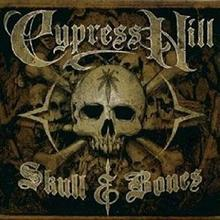 Skull & Bones CD) Cypress Hill