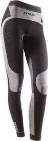 Spaio Spodnie termoaktywne Merino Wool W01 Damskie 5901282259405