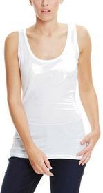 Bench koszulka Print Bright White WH11185) rozmiar M