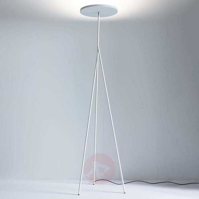 Faro Lampa LED oświetlająca sufit biała 198 cm