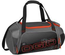 Ogio 2X Endurance Gray / Burst torba sportowa 2X Endurance Gray / Burst