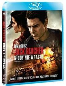 IMPERIAL CINEPIX Jack Reacher: Nigdy nie wracaj (BD)