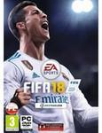 ELECTRONIC ARTS Gra PC FIFA 18 + aktualizacja 2018 FIFA World Cup Russia + DARMOWY TRANSPORT!
