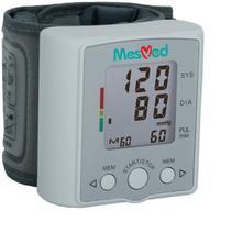 MESMED Automatyczny ciśnieniomierz nadgarstkowy MM204 Vengo NN-AMS-CXDR-001