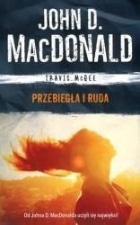 Przebiegła i ruda - MacDonald John D.