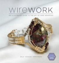 SEARCH PRESS Wirework (with DVD)